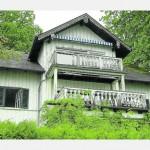 Der Münsinger Gemeinderat befasst sich am 3. Mai mit dem Abrissantrag für die Villa Max in Ammerland. Foto: red